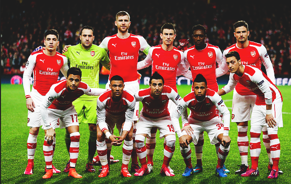 The Dismal Gunners – A Reoccurring Narrative